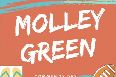 Molly green poster 2019